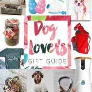 Gift Guide for Dog Lovers | Gifts for Dog People