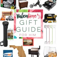 Valentine's Day Gift Guide for Him | Amazon Edition