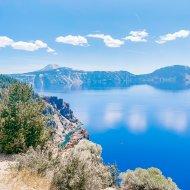 North Umpqua Vacation