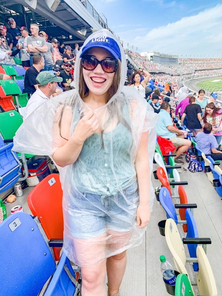 Daytona 500, nascar fan, nascar race, Dayton beach Florida outfit