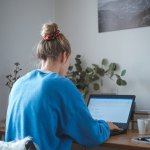 tips on working from home practical tips to boost productovity and maintain a healthy work life balance