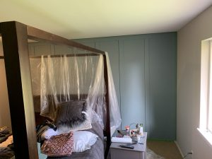 before and after pictures of master bedroom