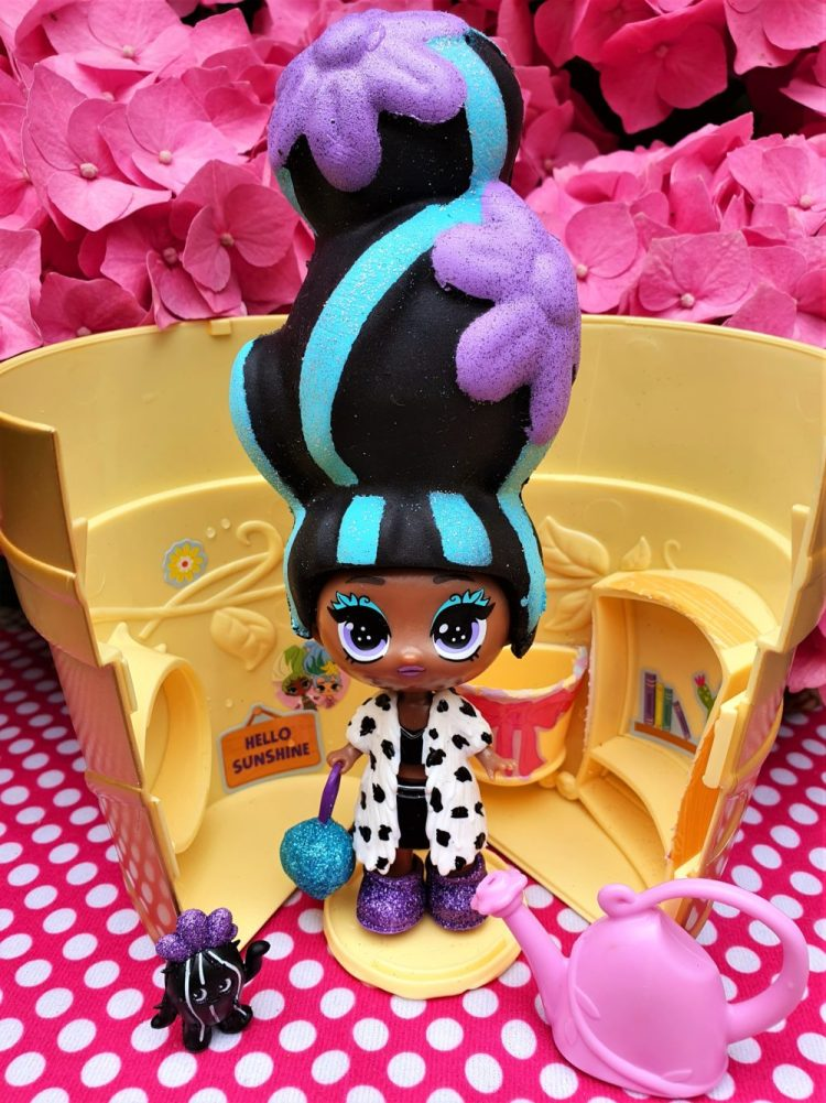 Blume dolls - the must-have unboxing surprise toy of the year!