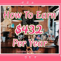 How I Earned Extra Money Online This Past Year as a College Student