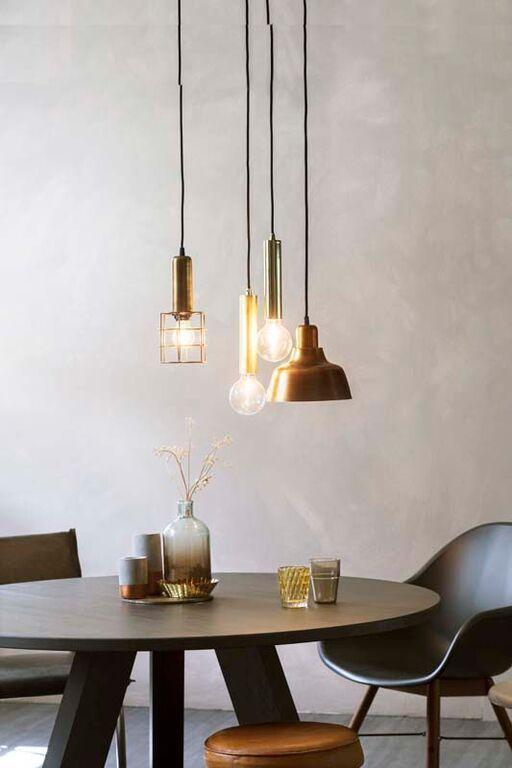 Eettafel Lamp Ronde Tafel.Lampen Boven De Tafel Interieuradvies Typischroos