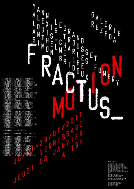 affiche-FRACTUS-MOTION