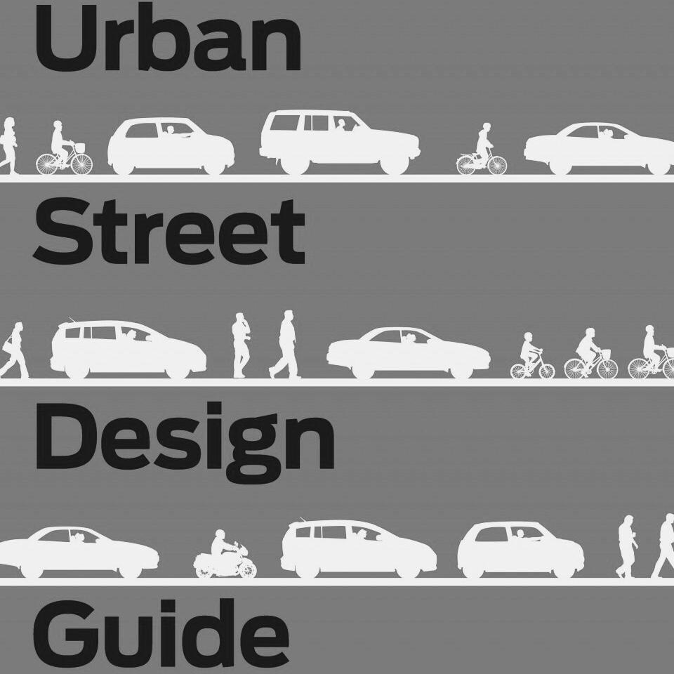 Inspiration: NACTO Design Guidelines