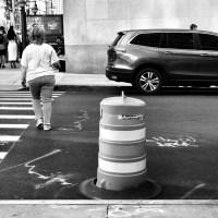 Construction Drum (Orange Barrels)