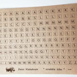 Danis Klebekram BuJo