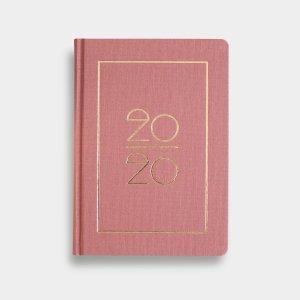 2020 Journal diary