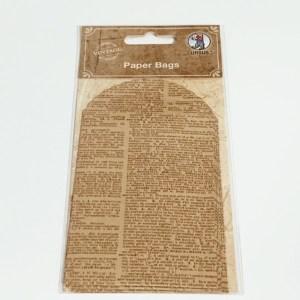 Papiertüten