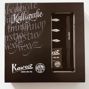 Kalligraphie Lettering Füller