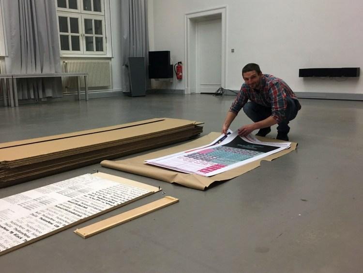 TStT 20160128 by Sonja Knecht – Abbau 6