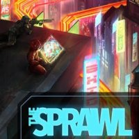 Jeu de rôle | The Sprawl