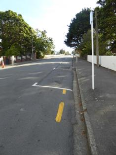 0021. Silly gradient road in Wellington (Copy)