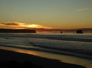 Sunset at Rapahoe