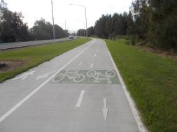 168. Amazing cyclepaths