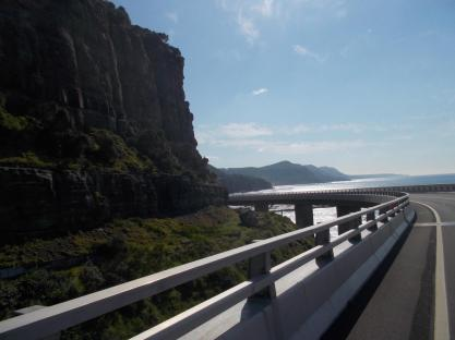 177. The Sea Cliff Bridge