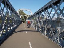 186. Como bridge in Sydney