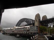 194. Sydney Harbour Bridge