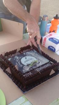 143. Varsity Lakes ParkRun 3rd year anniversary