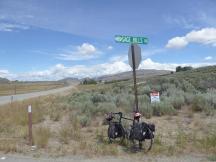 006. Scenery in the Okanogan Valley