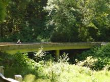 023. Slab Creek Road to avoid Highway 101
