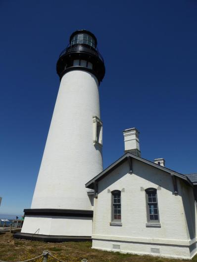 038. Yaquina Head lighthouse