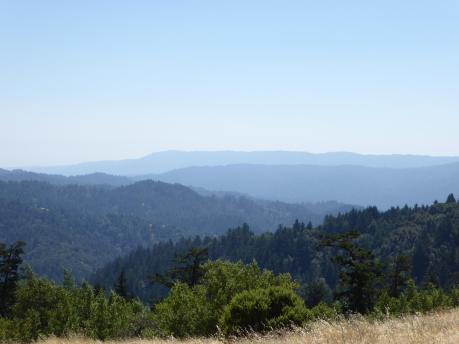 127. View from Russian Ridge