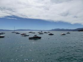 131. Lake Tahoe