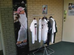 Tyrone Hills Golf Pro Shop