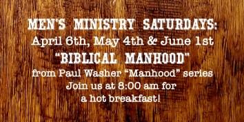 Biblical Manhood slider