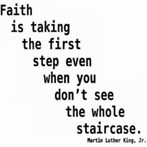 Faith_Martin Luther King Jr_Tyrone Smith_stairs_positive