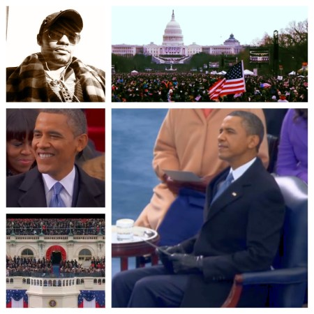 President Barack Obama_Tyrone Smith_Martin Luther King Jr