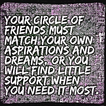 Congruency in your Circle_Tyrone Smith_Positive_Love_Work_Dream_Aspiration_Friends_Celebrity_music producer