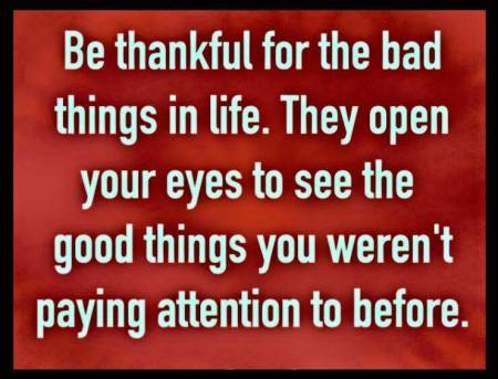 Be Thankful_ Tyrone Smith