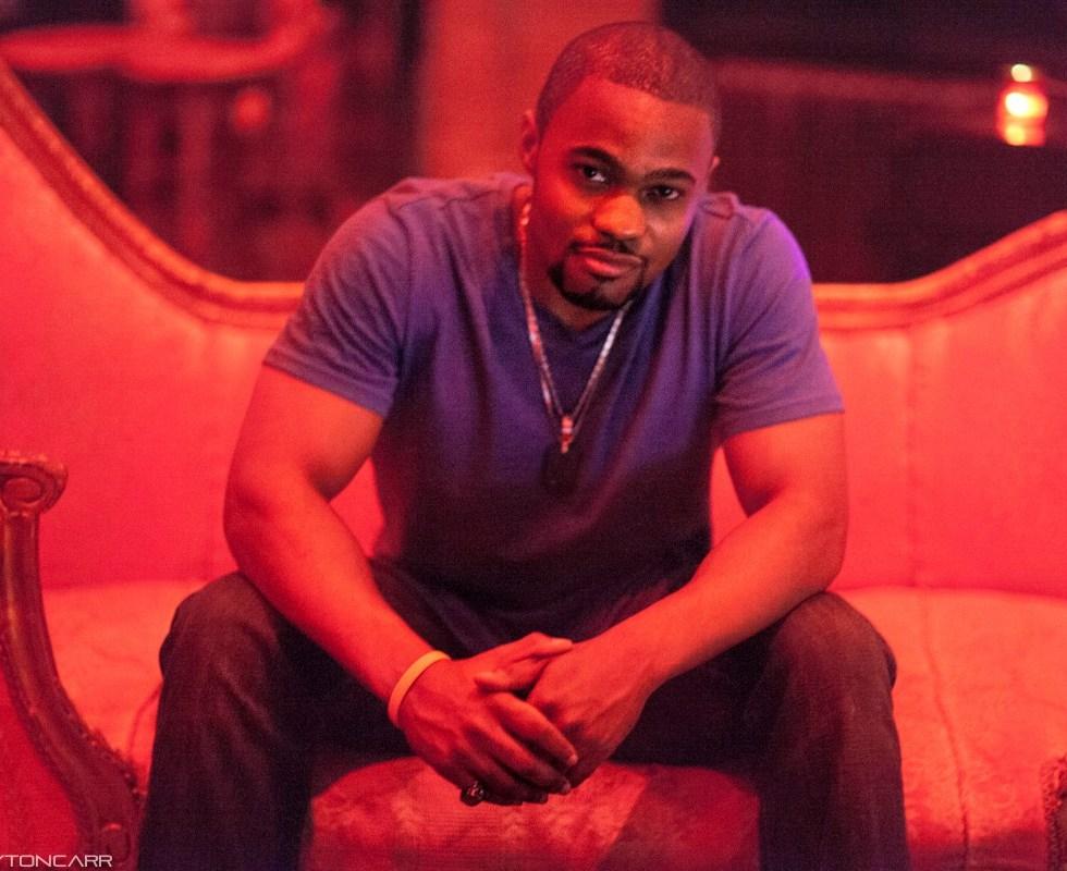 Clayton Carr_ Tyrone Smith_ Music Producer_Artist_Composer_Positive