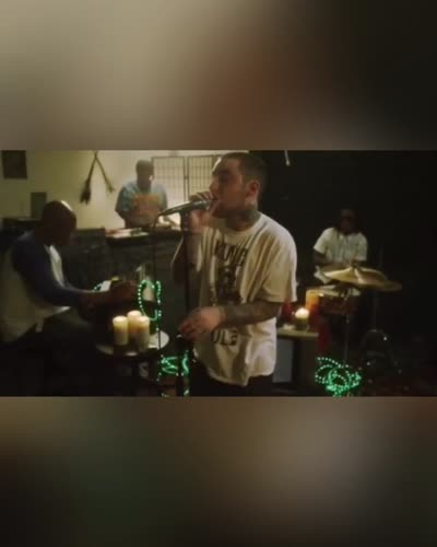 Mac Miller - Tyrone Smith - T's Groove Inc. - Muisc Producer - Rest In Peace Mac Miller