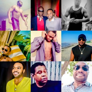 Top nine for instagram Tyrone Smith Positive Perspectives T's Groove Inc