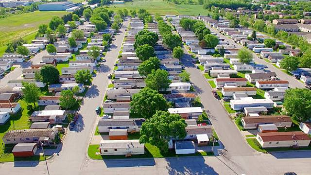 Michigan Manufactured Homes