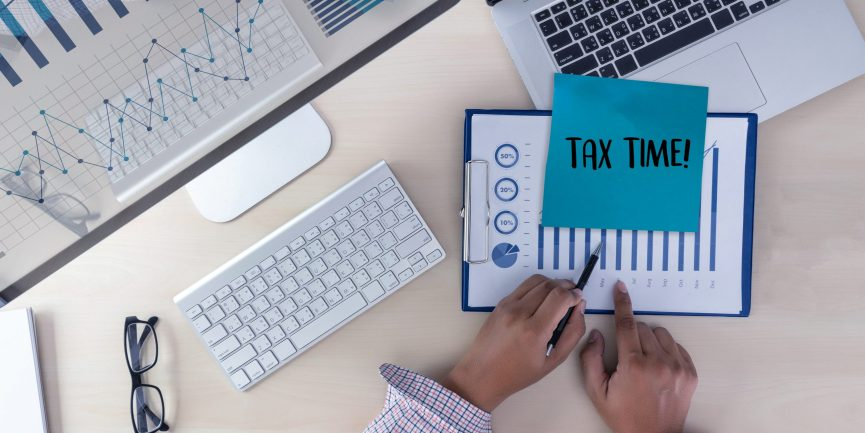 Tax tips for taxpayers