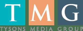 Tysons Media Group logo