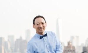 Ty Tashiro, Author of Awkward and The Science of Happily Ever After