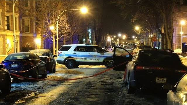 Chicago Had 36 Shootings In 36 Hours - News By The Numbers