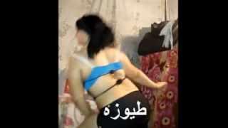 طيوزه هايجه نار ترقص على سيد السيد رقص مصري ساخن HD
