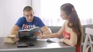 سكس تلميذة ومدرس هايج ينيك مراهقه هايجه اثناء الدرس HD