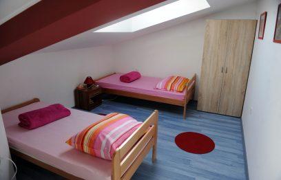 Ivano - Apartman 1