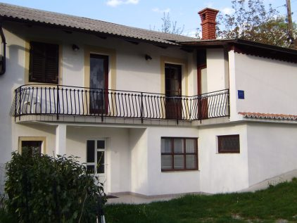 Apartman Zaharija