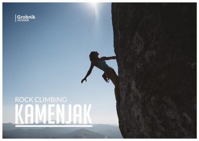 Rock Climbing - Kamenjak