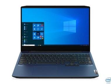"LENOVO IdeaPad Gaming 3 15IMH05 81Y400DQGM - Laptop - Intel Core i7-10750H - 15.6"" Full HD - Windows 10 Home 64"